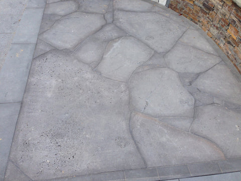 SKY Crazy Paving ($/SQM), Paving- eStone Direct