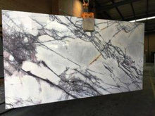 Load image into Gallery viewer, New York Marble Slab - Ready for fabrication, Custom- eStone Direct