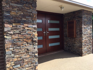 Grande Ledgestone Wall Cladding, Walling- eStone Direct