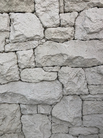 Australian Shell Limestone Rubble Cladding ($/SQM), Walling- eStone Direct