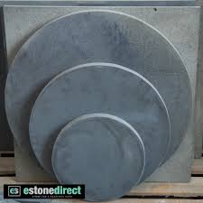 Bluestone Perfect Round Steppers