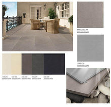 Load image into Gallery viewer, Outdoor Porcelain Coping Tiles, Paving- eStone Direct