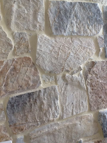 Roman Loose Freeform Wall Cladding, Walling- eStone Direct