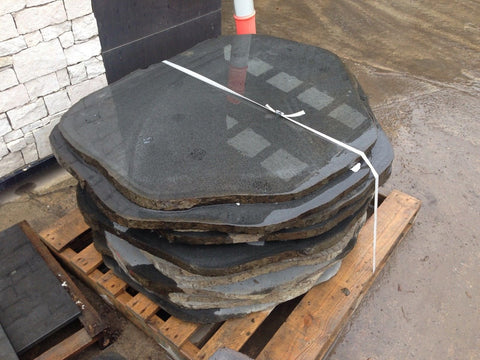 Bluestone Steppers 30mm Various Sizes ($/UNIT), Paving- eStone Direct