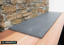 Load image into Gallery viewer, Bluestone Hearth - Honed 1800x500x20mm, Hearth- eStone Direct