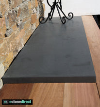 Load image into Gallery viewer, Bluestone Hearth - Honed 1500x400x30mm, Hearth- eStone Direct