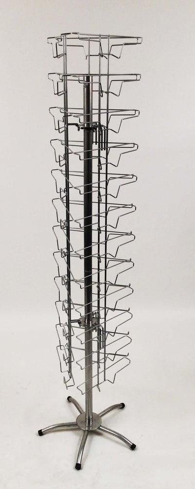 Wire Display (Spinner) - $275.00 + FREE Shipping & $100 merchandise credit