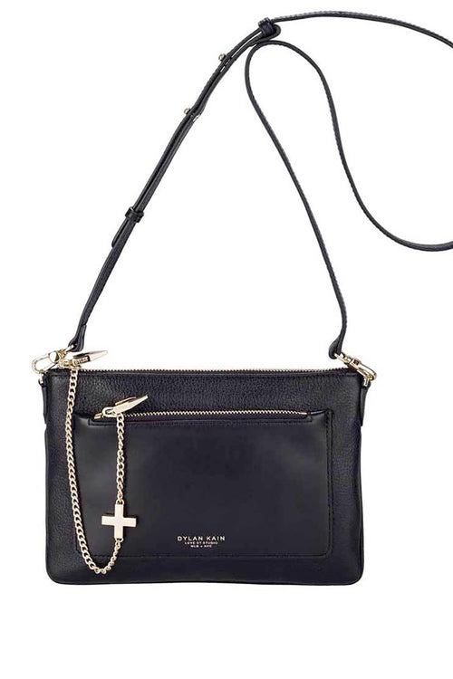 THE MARGOT BAG - LIGHT GOLD