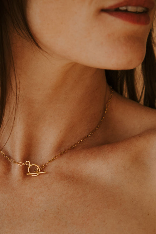 MATILDA CHOCKER - GOLD