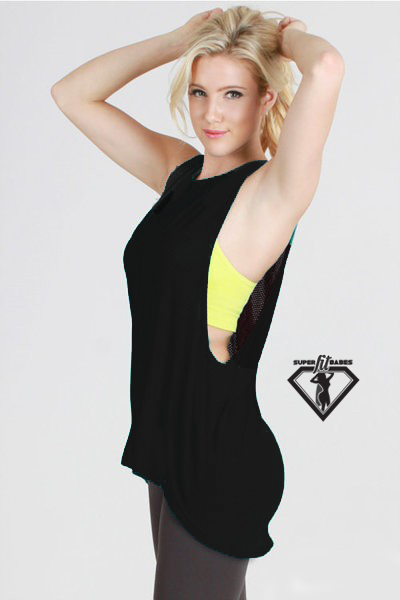 """Relaxed Basic"" Top - Solid Colors - Clearance"