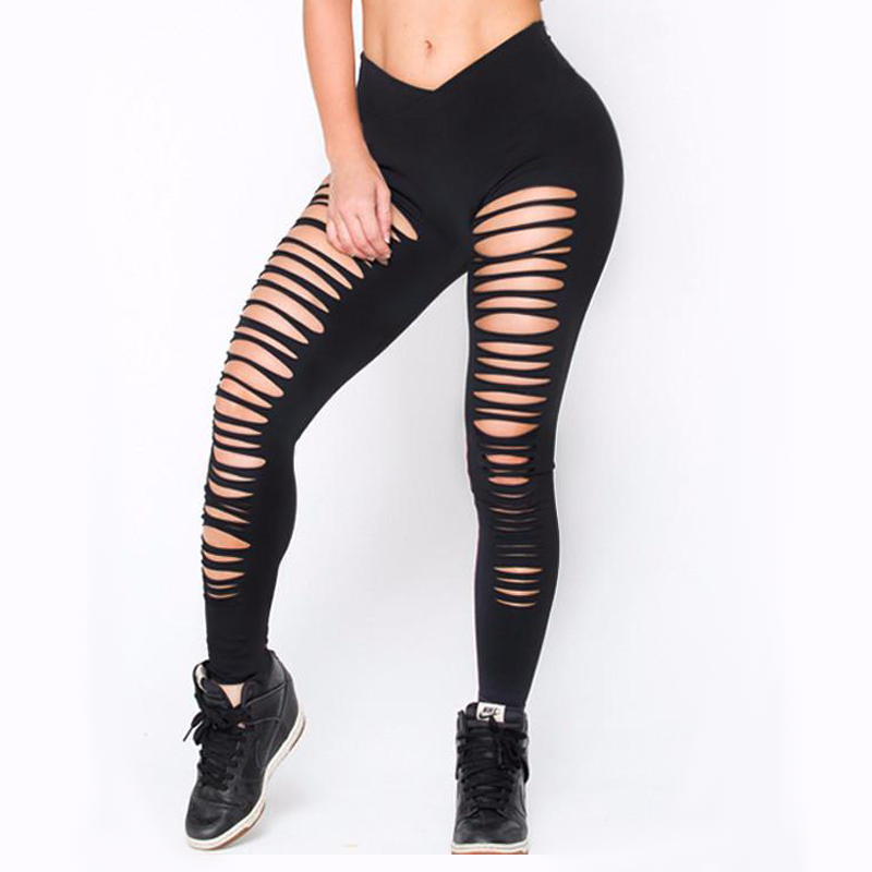 """Fierce-Fit"" Leggings - Black"