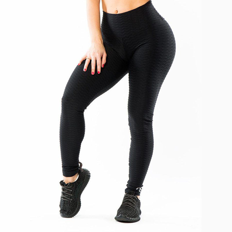 """Essential"" Leggings - Black"