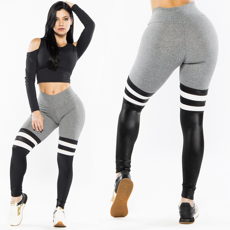 """Thigh High"" Leggings - Classic"