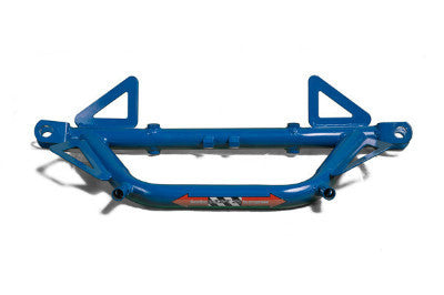 Go Karts Australia Blue Front frame with Roll cage attachment lugs