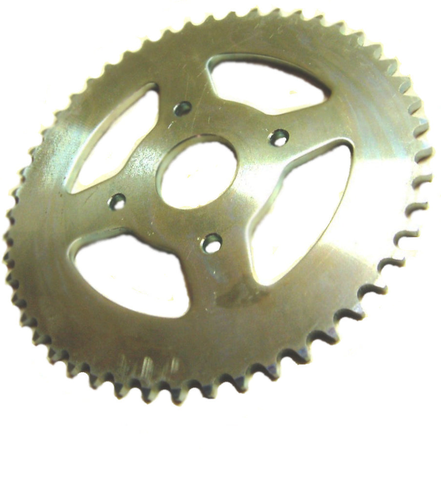 Sprocket chain drive rear 48 tooth Go Karts Australia