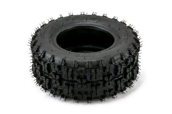 Knobble 6inch tyre