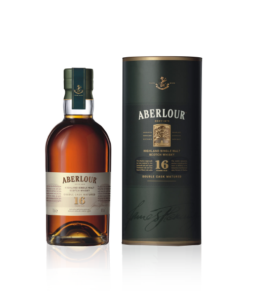 Aberlour 16years Old Single Malt Speyside Whisky 70cl