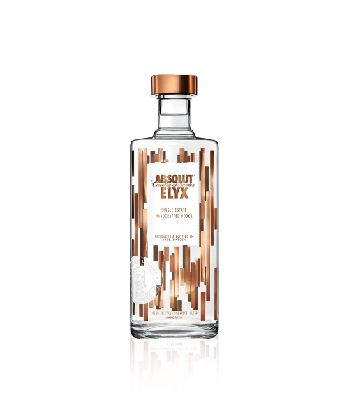 Absolut ELYX Vodka 75cl