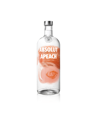 Absolut Vodka Apeach 75cl