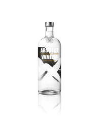 Absolut Vodka Vanilia 75cl