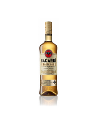 Bacardi Gold Rum 75cl