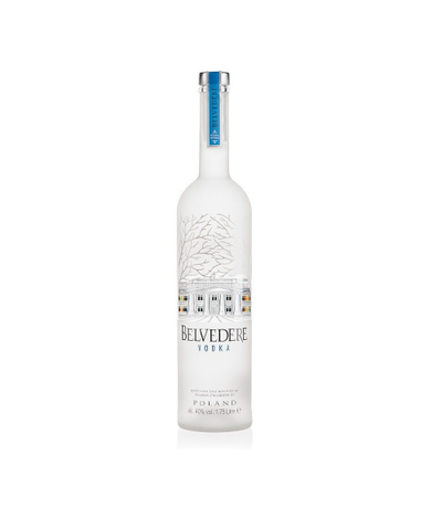 Belvedere Vodka 1.75L 175cl