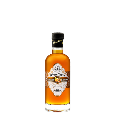 The Bitter Truth Apricot Brandy  50cl