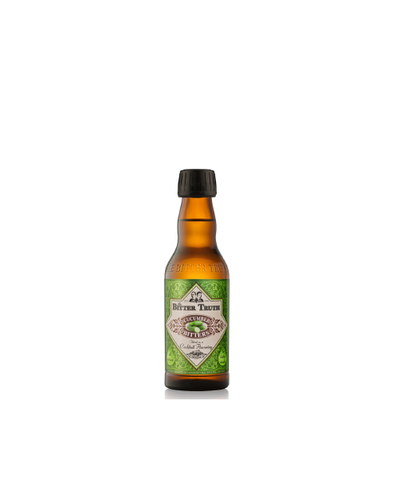 The Bitter Truth Cucumber Bitters 20cl