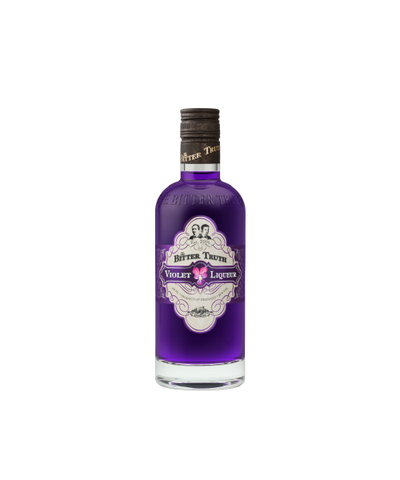 The Bitter Truth Creme de Violette  50cl
