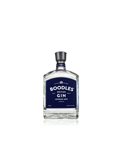 Boodles British Gin 70cl
