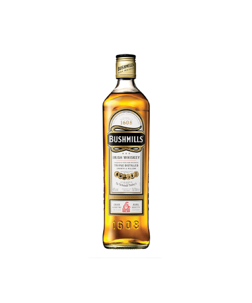 Bushmills Original Irish Whiskey 700ml