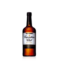 Canadian Club Whiskey 100cl