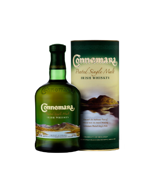 Connemara Peated Single Malt Whisky 70cl