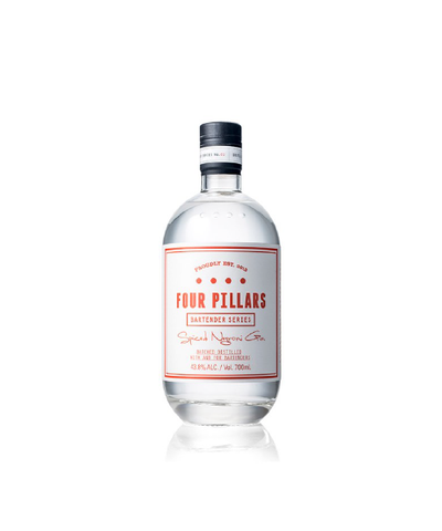 Four Pillars Spiced Negroni Gin - Bartender Series 70cl