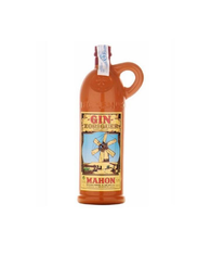 Gin Mahon Traditional Ceramic Caneca 70cl