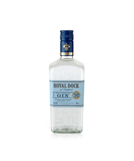 Hayman's Royal Dock Navy Strength Gin 57% 70cl