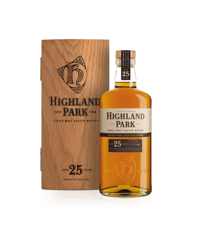 Highland Park 25yrs 70cl