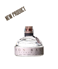 Iron Balls Gin 70cl (Out Of Stock)
