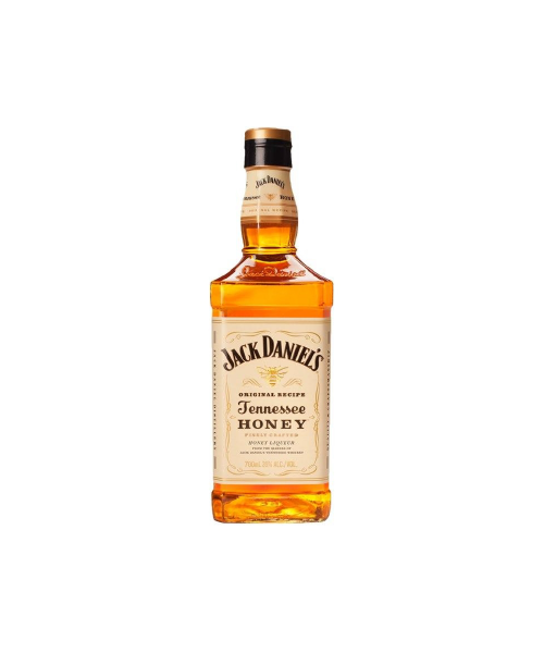Jack Daniel Honey Tennessee Whiskey 70cl