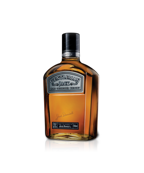 Jack Deniel Gentlemen Jack Whiskey 75cl