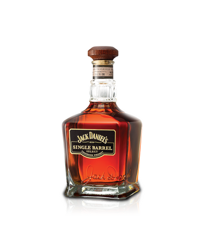 Jack Daniel Single Barrel Select Tennessee Whiskey 70cl