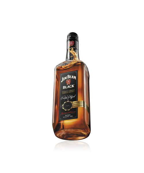 Jim Beam Black Label 75cl