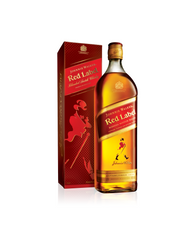 Johnnie Walker Red Label 1L 100cl