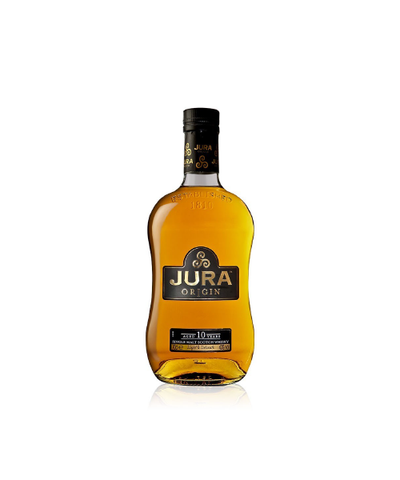 Jura 10 years old Single Malt Scotch Whisky 70cl