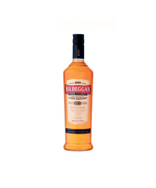 Kilbeggan Premier Irish Whiskey 70cl