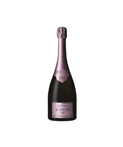 Krug Grand Rose 75cl with box