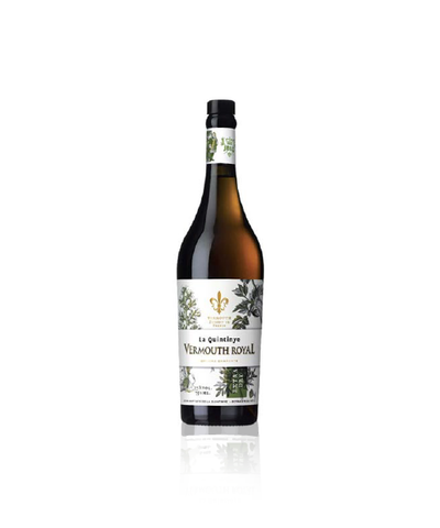 La Quintinye Vermouth Royal Extra Dry 75cl