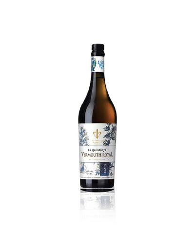 La Quintinye Vermouth Royal Blanco 75cl