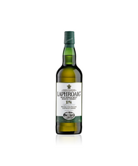 Laphroaig 18 Years Old Islay Single Malt Scotch Whisky 70cl