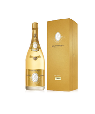 Louis Roederer Cristal Brut 2009 with box